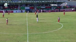 Diyarbekirspor: 1 - 0 Samsunspor
