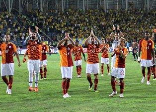 Galatasarayın Şampiyonlar Ligindeki muhtemel rakipleri