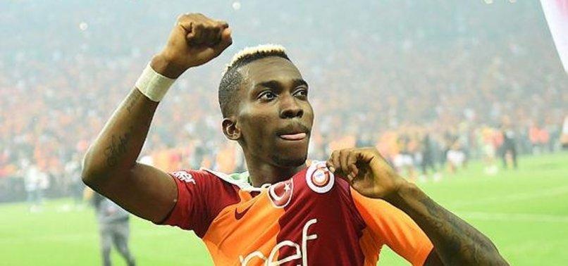 Galatasaray'ın transfer planı hazır! Onyekuru olmazsa o isim gelecek