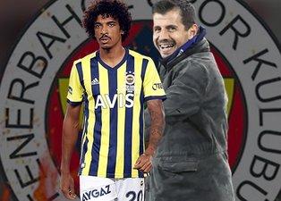 Son dakika spor haberi: Fenerbahçe'de Gustavo'nun yerine bomba transfer! Emre Belözoğlu ısrarla istedi