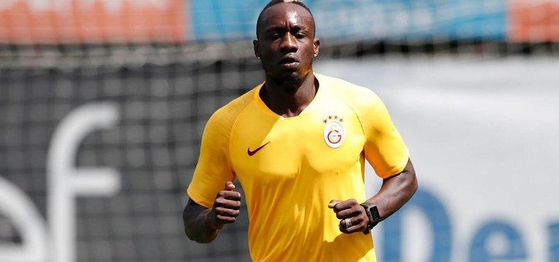 Mbaye Diagne'nin menajerinden flaş transfer açıklaması!