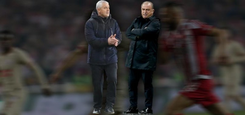 Aslan seri peşinde! İşte Sivasspor-Galatasaray maçı muhtemel 11'leri