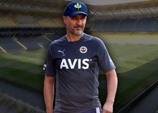 Son dakika transfer haberleri: Fenerbahçe'de Vitor Pereira'dan takıma büyük neşter! 4 yıldız isim birden...