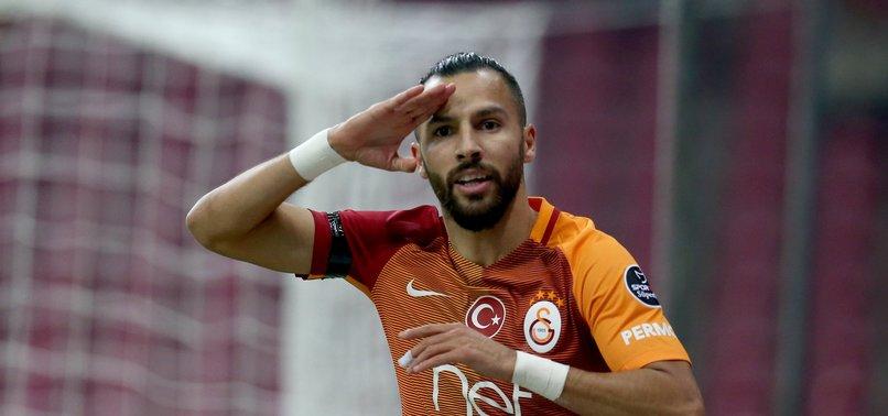 Yasin Öztekin'den Galatasaray'a dava