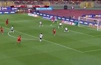 Belçika 2-0 Mısır