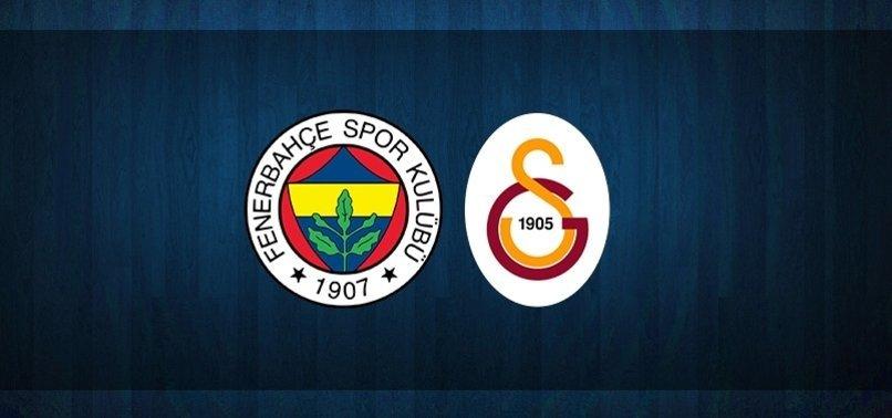 Fenerbahçe ve Galatasaray'dan bayramı mesajı!