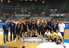 Zadar Turnuvasında şampiyon Fenerbahçe!