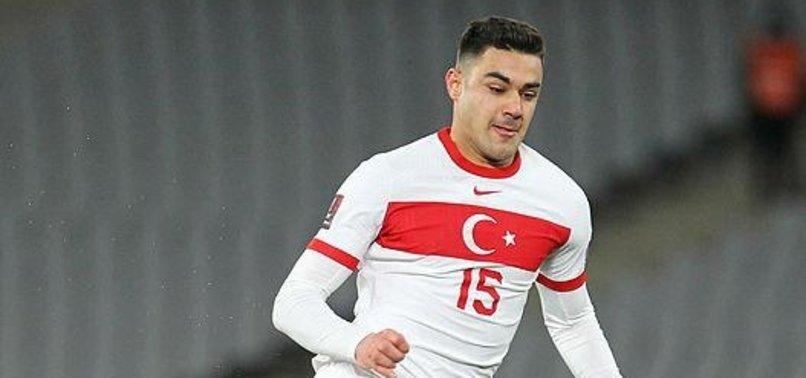 Ozan Kabak'tan EURO 2020 paylaşımı! Ve şimdi hazırız