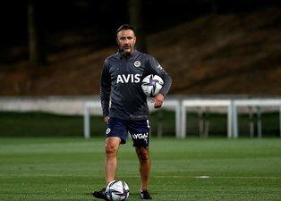 Son dakika transfer haberi: Fenerbahçe'de Vitor Pereira'dan bir neşter daha! Devre arası...