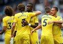 Chelseaden sezona 3 gollü başlangıç