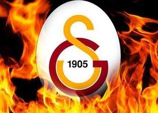Liverpool'dan Galatasaray'a kule! İlk görüşme gerçekleşti