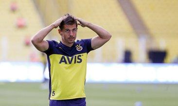 Fenerbahçe'de flaş gelişme! Emre'den sonra o da dönüyor