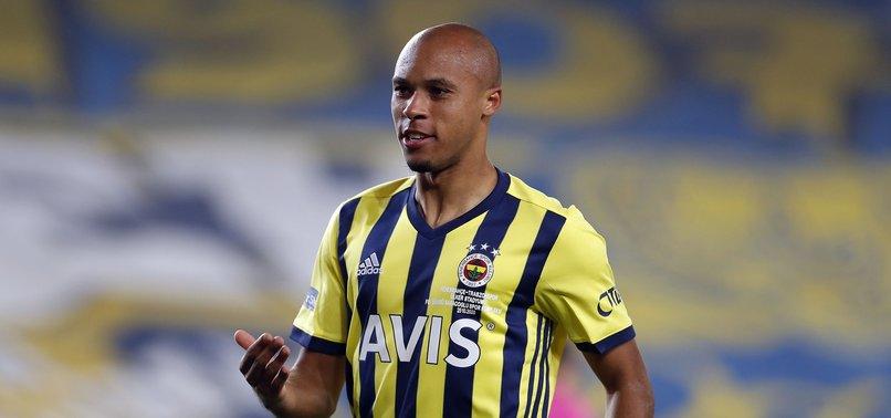 Fenerbahçe'den dört dörtlük savunma