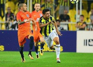 Fenerbahçe'nin gizli kahramanı Ozan Tufan oldu
