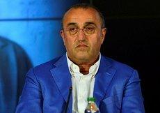 Abdurrahim Albayraktan transfer açıklaması