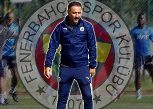 Son dakika spor haberi: Fenerbahçe'de 12 ayrılık birden! Vitor Pereira biletlerini kesti