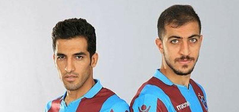 Trabzonspor'da İran fırtınası