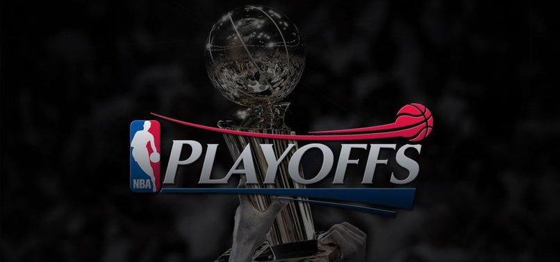 NBA'de play-off eşleşmeleri belli oldu!