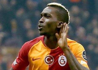 Galatasaray'a Onyekuru'dan haber var! Menajeri İstanbul'a geldi...