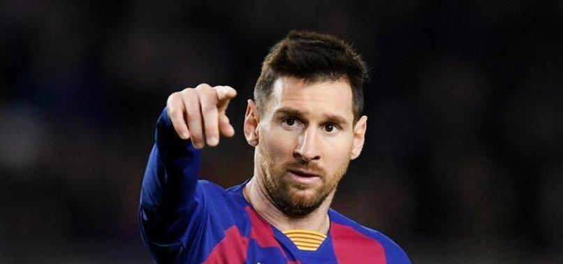 Lionel Messi kazandığı davadan gelen geliri hastaneye bağışlayacak!