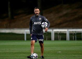 Son dakika spor haberi: Fenerbahçe'den fırsat transferi! Vitor Pereira onay verdi