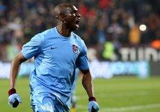 G.Saray, Trabzonun eski yıldızını istiyor!