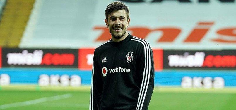 """Usta yazardan çarpıcı yorum! """"Dorukhan Toköz Beşiktaş'tan ayrılırsa..."""""""