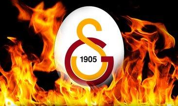 Galatasaray'da yeni transfer KAP'a bildirildi!