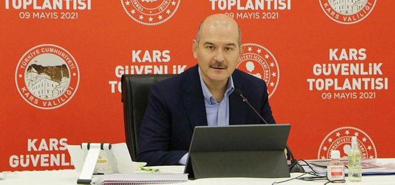 Süper Lig'de şampiyonluk kutlaması yapılacak mı? İçişleri Bakanı Süleyman Soylu'dan açıklama geldi