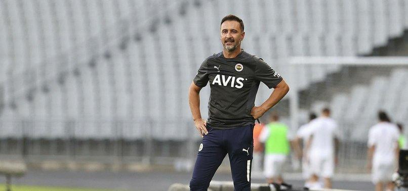 Pereira düğmeye bastı! İşte Fenerbahçe'nin yeni hedefi