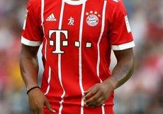 Bayernli yıldız F.Bahçeye!