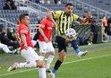 İşte Kadıköy'de sayılmayan gol!