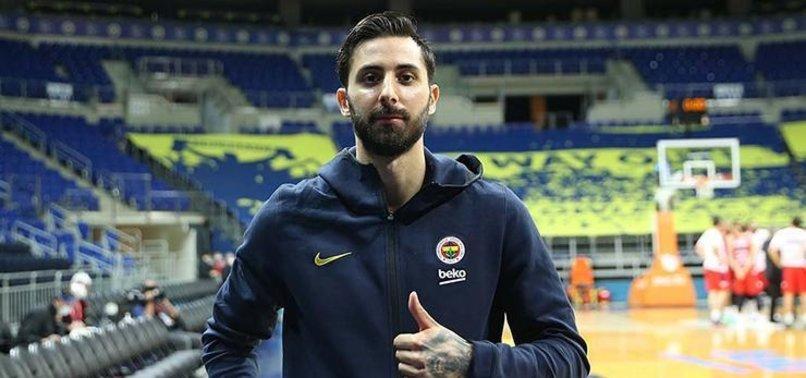 Fenerbahçe Beko'da Alex Perez sakatlandı
