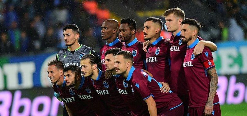 Trabzonspor'a iki müjde birden!