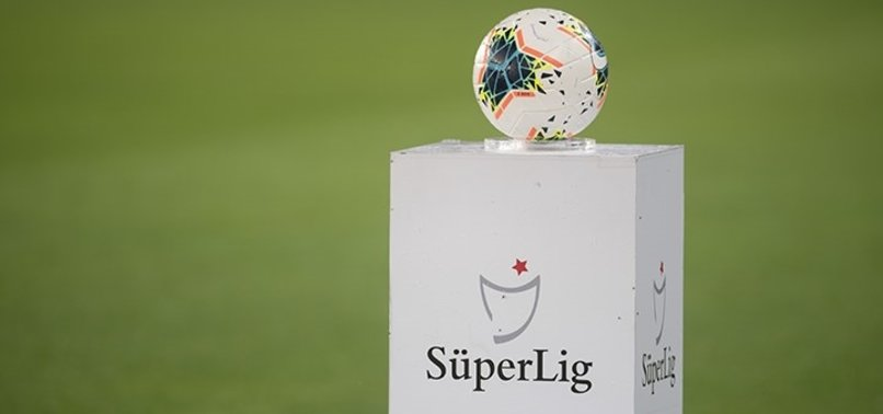İşte Süper Lig'de güncel puan durumu (2020/21 sezonu 38. hafta)