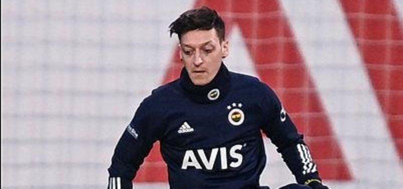 Mesut Özil'den flaş Galatasaray talebi! Emre Belözoğlu...