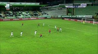 Giresunspor 3-2 Kocaelispor