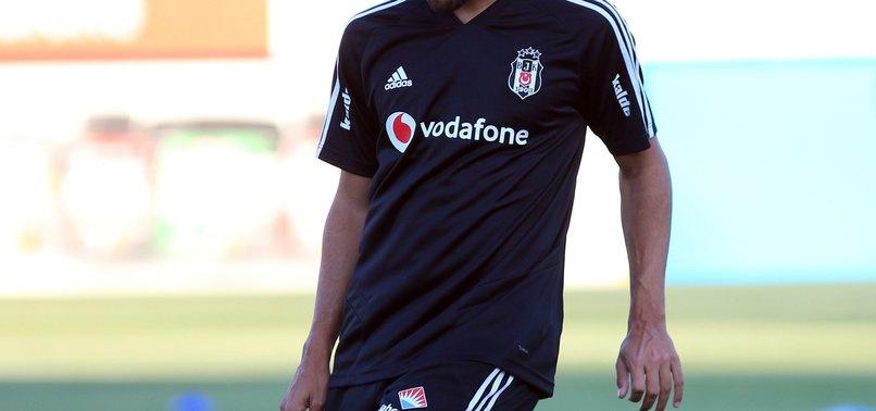 Victor Ruiz'in Galatasaray ile anlaştığını duydum