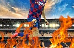 Kadıköy yıkılacak! Barçalı yıldız Fener'e...