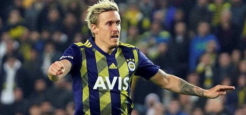 Fenerbahçe'de Max Kruse sevinci! İkinci yarıya damga vurdu