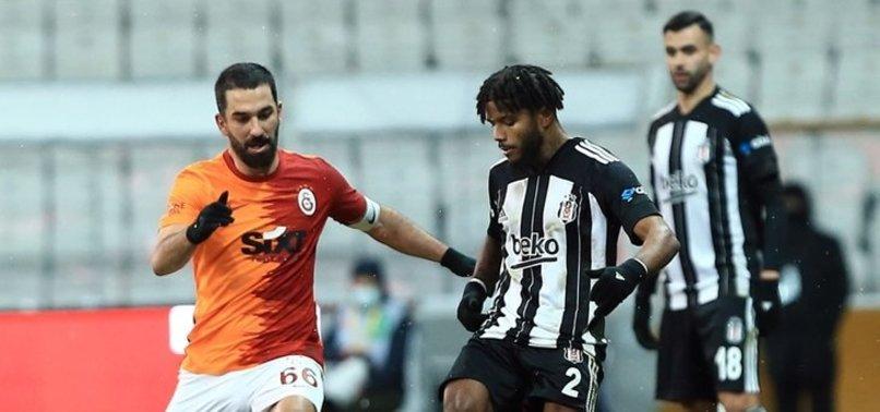 Son dakika spor haberi: Galatasaray içerde kötü Beşiktaş deplasmanda iyi!