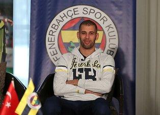 Fenerbahçeden dev takas! Ersun Yanal onay verdi