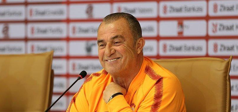 Nerede bir kupa varsa Galatasaray orada olmak zorundadır