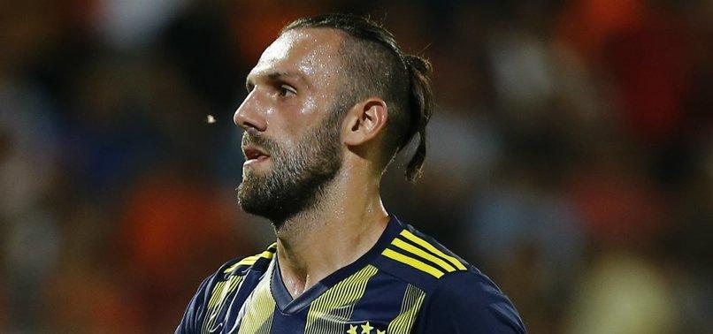 Fenerbahçe'den dev transfer hamlesi! Vedat Muriqi'nin yerine yılın golcüsü