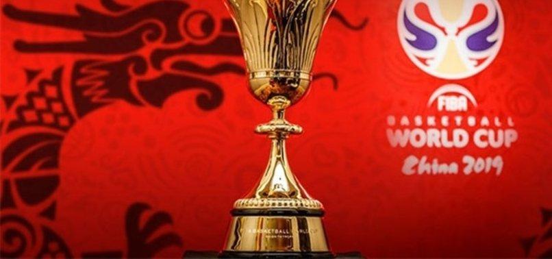 FIBA Dünya Kupası'nda son maçlar oynandı