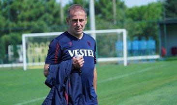 Trabzonspor değişime gidiyor! Abdullah Avcı...