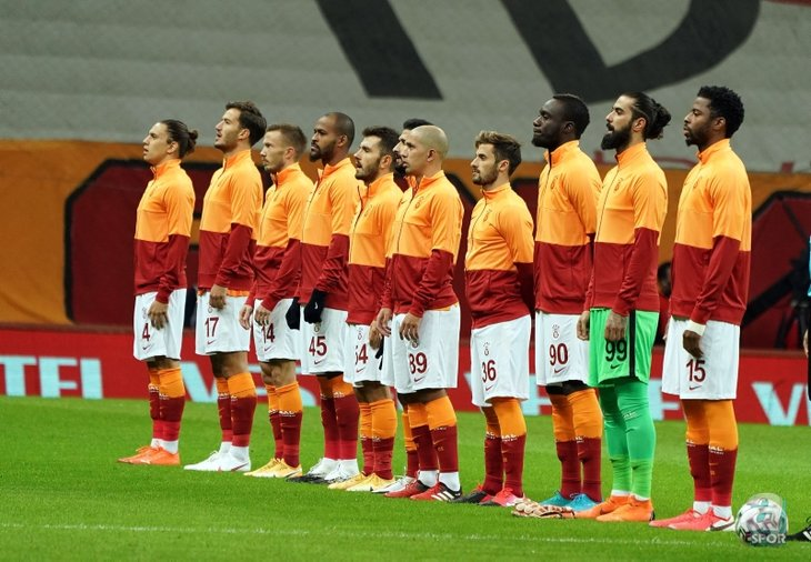Galatasaray detonates the transfer bomb!  While everyone is waiting for Diego Costa ...