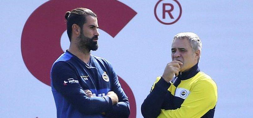 Fenerbahçe'ye Brezilyalı stoper! Volkan Demirel bizzat izledi