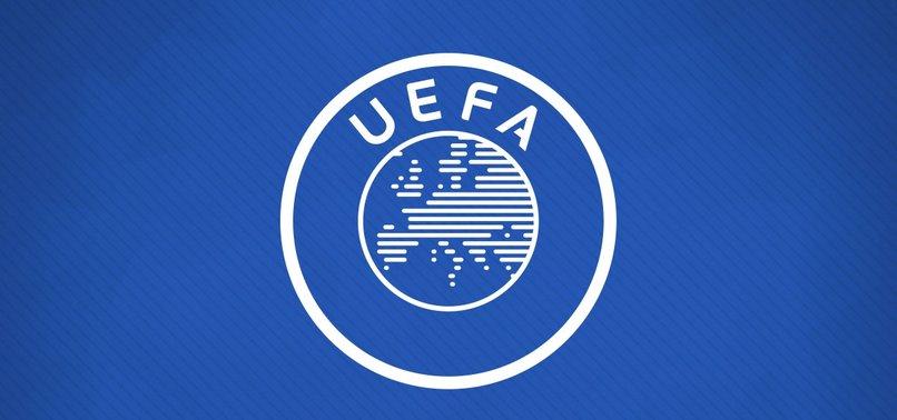 UEFA'dan Beşiktaş, Fenerbahçe ve Trabzonspor kararı!