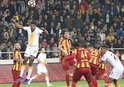 Y. Malatyaspor 2-5 Galatasaray | MAÇ ÖZETİ